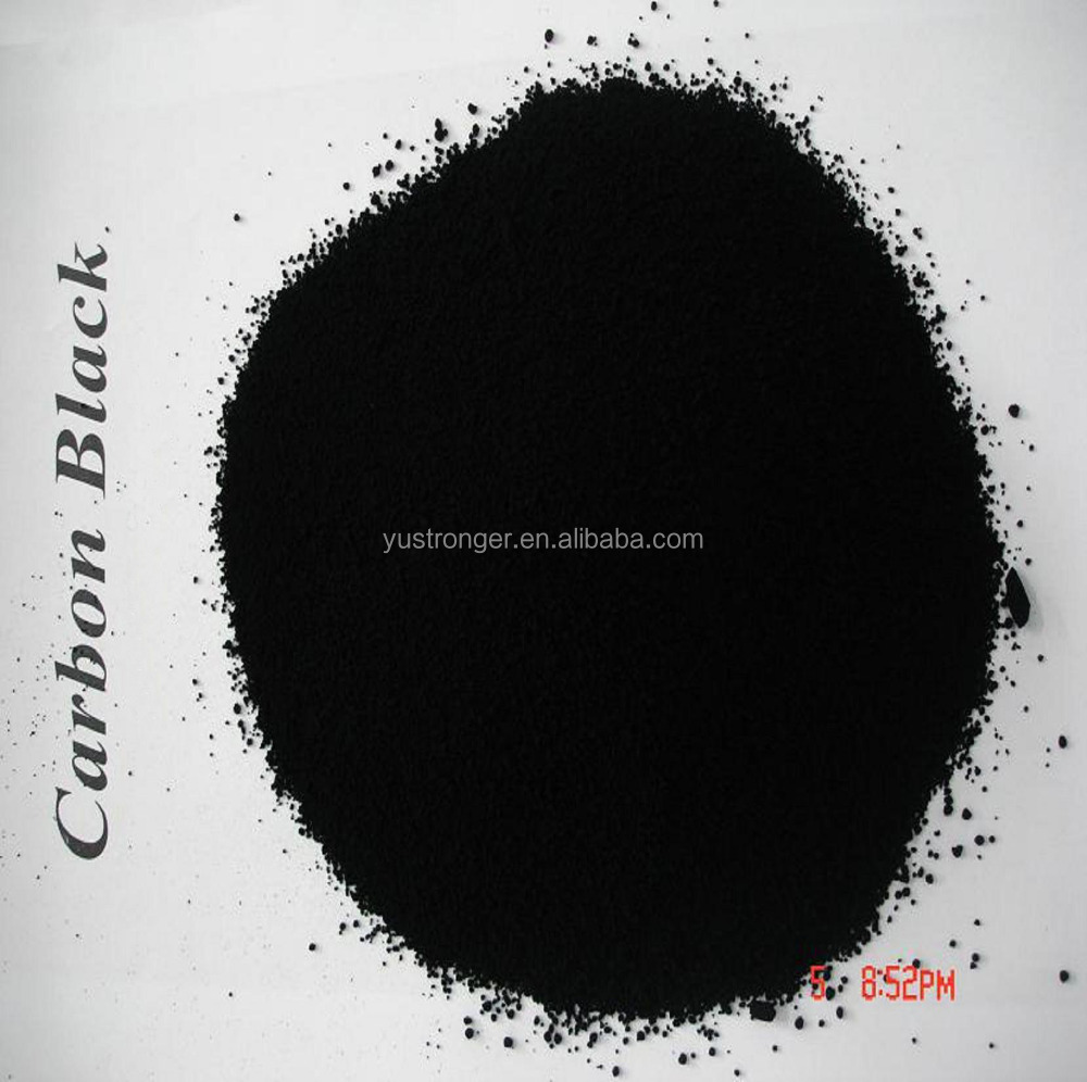 Lowest Powder N330 Carbon Black Prices of 2016 new tire chemical material