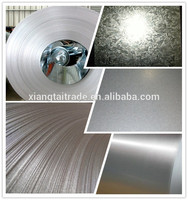 Hot Dipped Galvanised Steel Coils / Galvanized Steel Sheet / GI Coil/SGCC