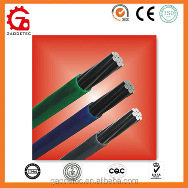 12.7mm and 15.2mm unbonded cable strand for prestressing concrete Building Material