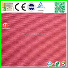 kinds of polyester fabric raw material for cloth t-shirt