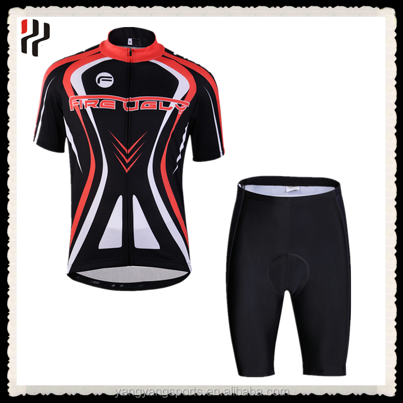 Sublimation printing cycling wear custom cycling apparel short sleeve <strong>specialized</strong> cycling jersey for wholesale