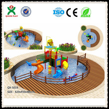 water park rides for sale/dino water park/water park projects QX-S019
