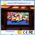 high definition led screen P2.5 indoor led display