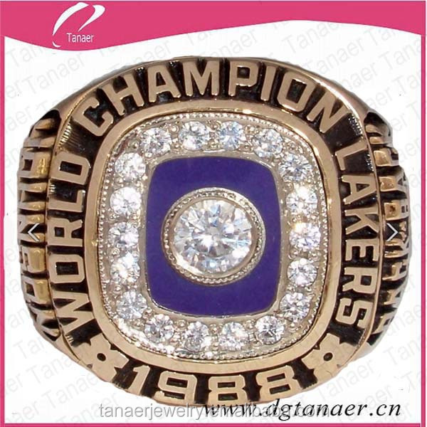 Wholesale custom made cheap replica championship ring