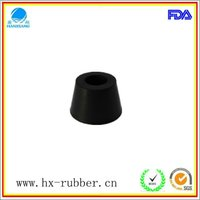 OEM in factory 2 inch rubber feet