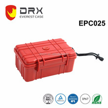 Impact ABS Plastic sealed waterproof safety equipment case,portable tool box /Dry Box for camera and outdoor equipment