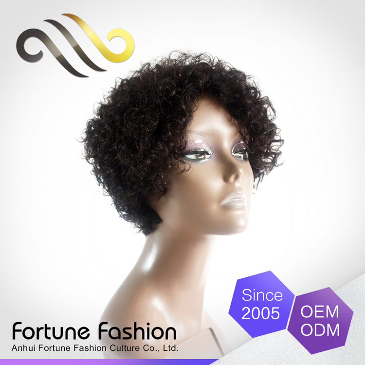 New products on the market under $30 human hair curly wig lace front indian women hair wig