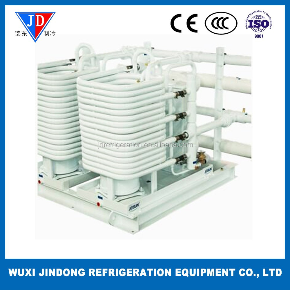 Marine air conditioning chilled heating water pump for ships
