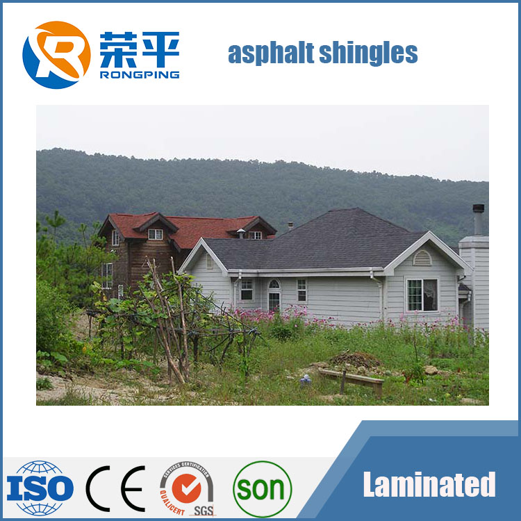 stone chips coated steel roof tile guangzhou building material metal roofing price asphalt shingles