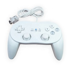 Wholesale For <strong>Wii</strong> Pro Wired Classic Controller