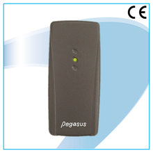 Contactless 13.56MHz smart card reader