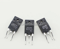 TV IC TRANSISTORS 2SD2553 D2539 D2553