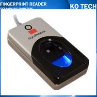 Original Biometric Keyboard with Fingerprint Reader URU4500