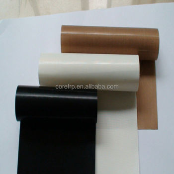 Hot sale PTFE coated glass fabric