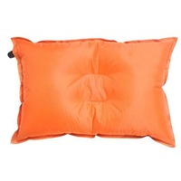 Air Pillow Travel Automatic Inflatable Pillow Rectangle Shape Plane Body Hotel Camping Portable Cushion