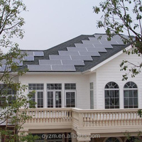 Solar power system home 5kw 10kw off-grid