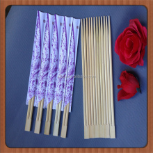 Restaurant sushi telescopic chopsticks with custom logo