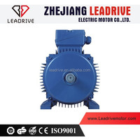 Y2-160M-4 three phase induction electric motor