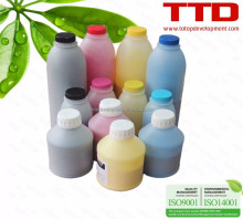 TTD Original Quality Color Toner Powder for HP Canon Samsung Xerox Ricoh OKI Konica Minolta Kyocera Sharp