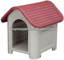 Pet Plastic House PP Plastic Dog Kennel COOL