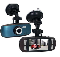 G1W China Manufacturing Small Hidden H.264 Car Dash Cam G1W with motion sensor