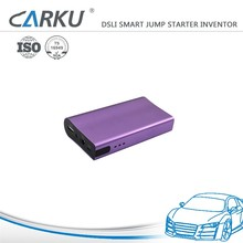 Latest car power bank quality power bank for mobile, MP3, MP4, Camera, PSP Digital devices