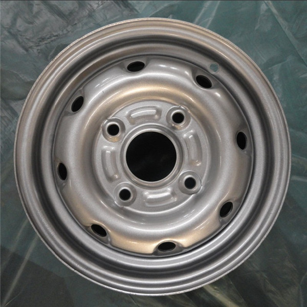4Jx12 mini-bus or car wheels made in china Yongzheng for sales