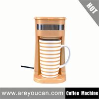 12V DC USB car coffee maker