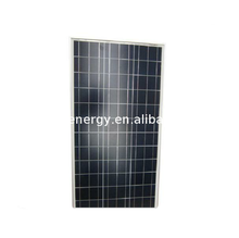 Solar 80w solar panel system module poly cells/mono