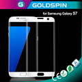 9H Hardness Tempered Glass Screen Protector for Samsung Galaxy S7