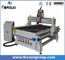 Heavy body !3D cnc router 1325 for wood engraving machine ,Aluminum cutting machine for furnitures making cnc machine