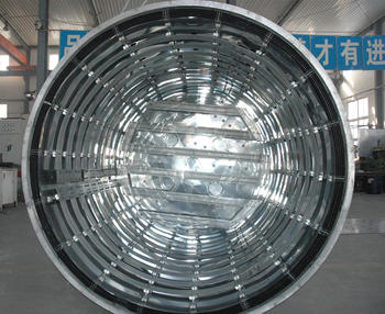 molybdenum heating zone for vacuum furnace
