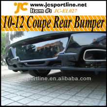 10-12 Rear Bumper For Hyundai Genesis Coupe Body Kit