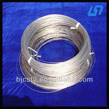 temple wire -nitinol -memory in stock