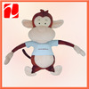 plush toys monkey/plush monkey toys/stuffed brown monkey toys