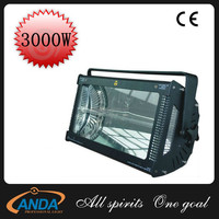 DMX Automic 3000W Strobe Light DMX DMX 3000W Stage Effect Light