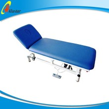 ALS-EX106 examination portable table,electric massage bed