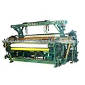 GA615A3 multi-box shuttle loom
