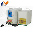 25KW High frequency induction heating, hardening, forging, brazing machine