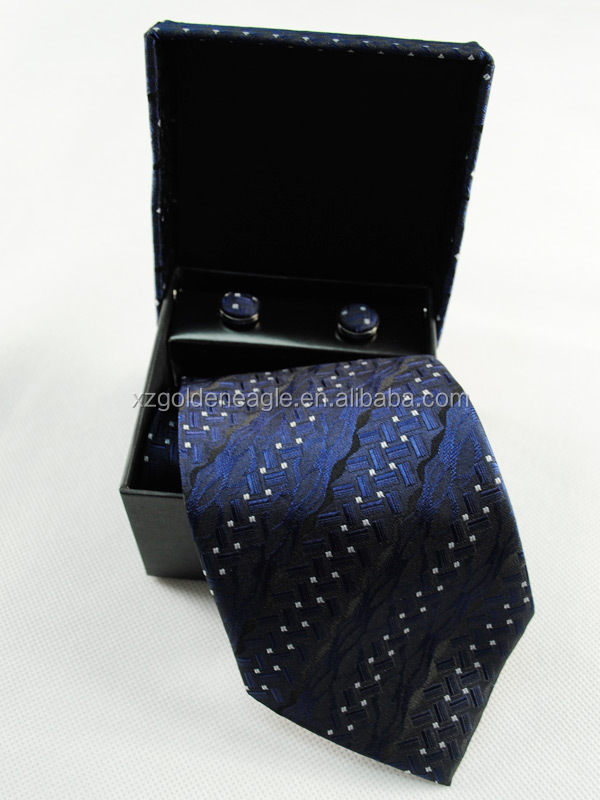 2017 Latest 100% Silk Tie
