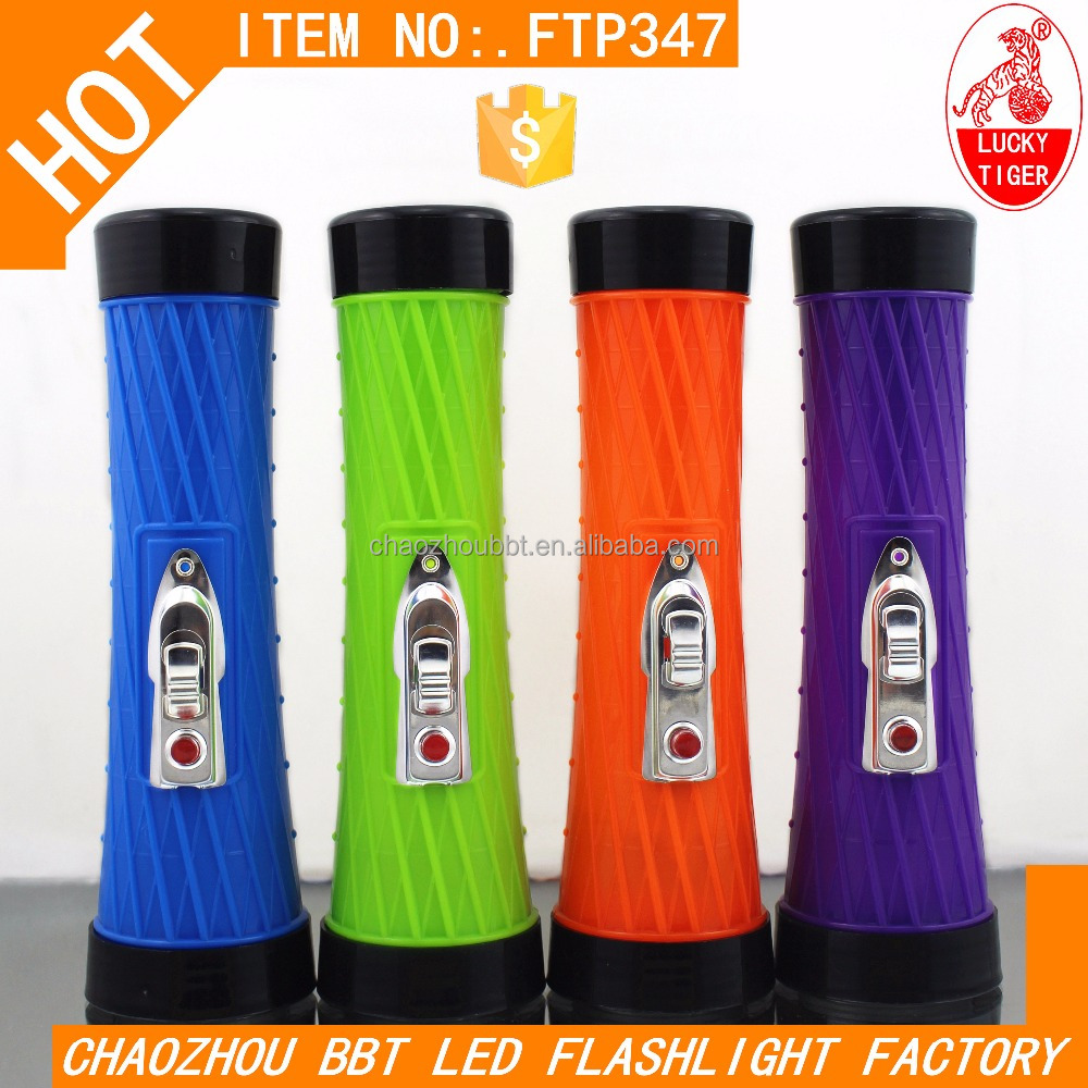 Best Hot Sale LED Simple Flashlight