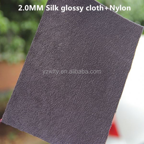 fire resistant neoprene foam sheet