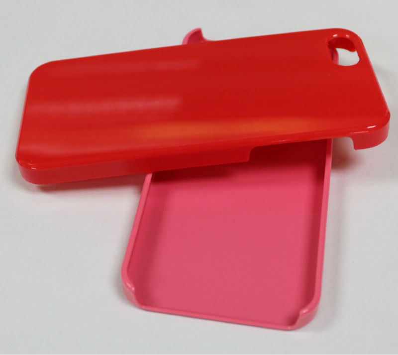 For blank iphone 5 case, used for printing or other sticker