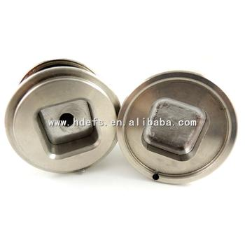 Newly square button mould/die set