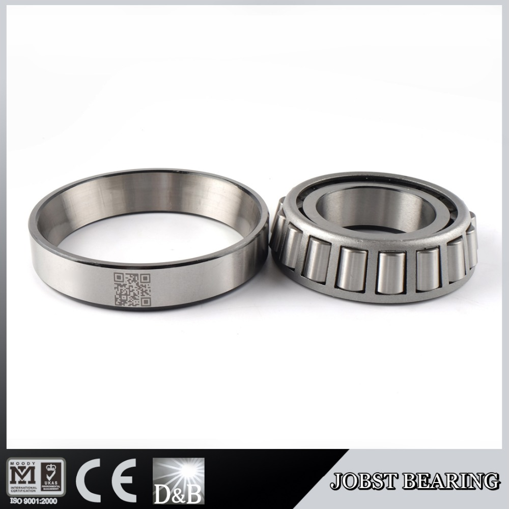 free service single row double row four row 30208 taper roller bearing