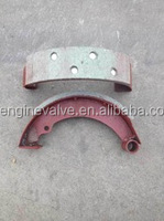 Tricycle Front Brake Shoes,Brake Pads