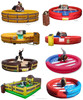 2016 new products cheap mechanical bull price mechanical bull for sale