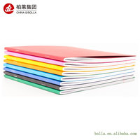 Professional Exercise Book Manufacturers Cheap Custom