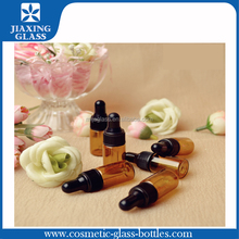 Perfume Tester Vial and Essential Oil Use Glass Vial Glass Material Dropper Bottle