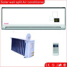 12000BTU Cooling and Heating Split Wall Mounted Hiybrid Solar Air Conditioner